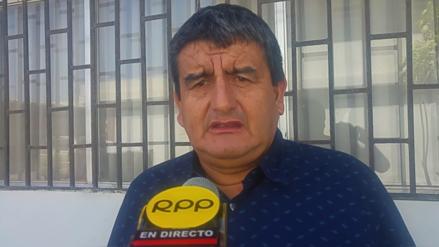 Gobernador regional avala estado de emergencia en Olmos por conflicto