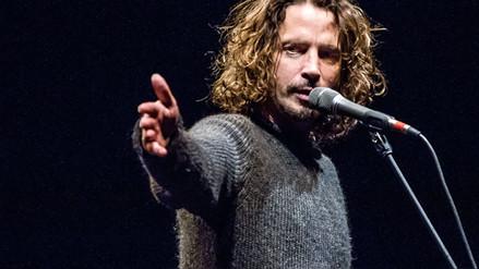 Grammy 2019: Hijos de Chris Cornell reciben premio póstumo con emotivo discurso