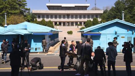 Corea del Norte celebra la sesión anual de su Parlamento antes de las cumbres