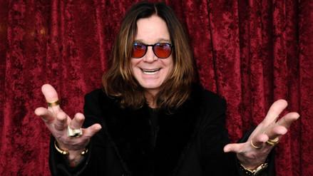 Ozzy Osbourne es hospitalizado por complicaciones de una gripe