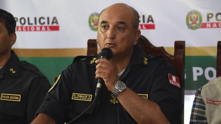 Director de la PNP: Tenemos que ser más expeditivos en casos de abuso sexual a menores