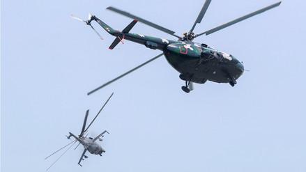 Fuerza Aérea presentó plan de seguridad para la Cumbre de las Américas