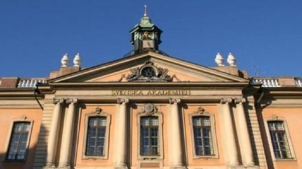 La Academia Sueca evalúa no otorgar el Nobel de Literatura por escándalo de abuso sexual