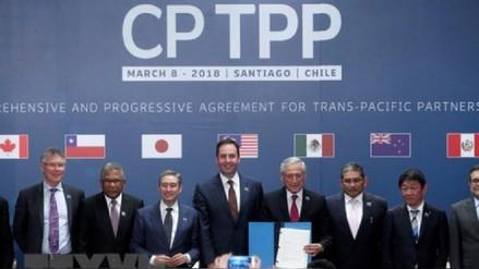 Trump: EE.UU. solo volverá al TPP si el trato es