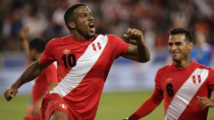 Selección Peruana jugará ante Holanda después del Mundial Rusia 2018
