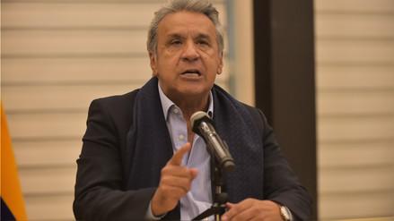 Ecuador da 12 horas de plazo a secuestradores para que entreguen pruebas de vida de periodistas