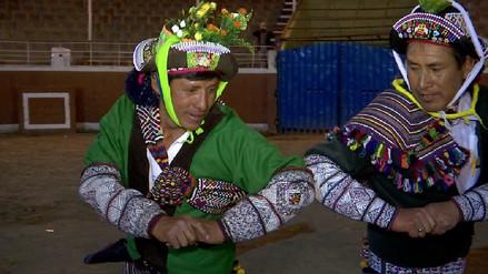Huancavelica, el pueblo que soluciona sus problemas a codazos