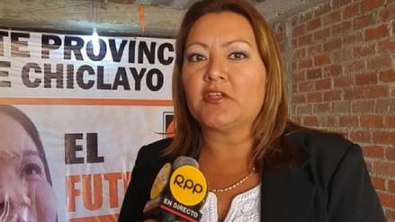 Congresista Takayama rechaza estado de emergencia para Olmos