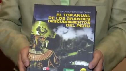 RPP entregó libros para presidentes que asistirán a la Cumbre de las Américas