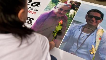 Gobiernos condenaron el asesinato de periodistas ecuatorianos y se solidarizaron con familiares