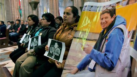 Cronología | Otros secuestrados muertos bajo el cautiverio de grupos armados