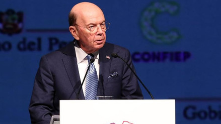Wilbur Ross: Para América Latina es más beneficioso hacer negocios con EE.UU. que con China