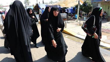 Al menos 10 muertos en un ataque durante un funeral en Irak
