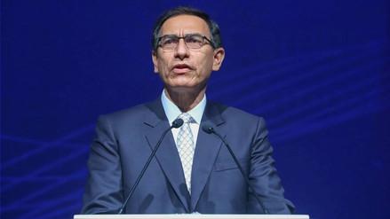Martín Vizcarra inaugura este viernes la Cumbre de las Américas