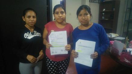 Hijas exigen reabrir caso de abogada desaparecida hace más de un año