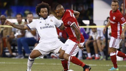 Así fueron las últimas llaves entre Bayern Munich y Real Madrid por Champions