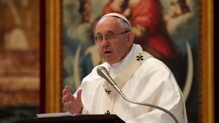 Papa Francisco se reunirá con víctimas de abusos sexuales de sacerdote chileno