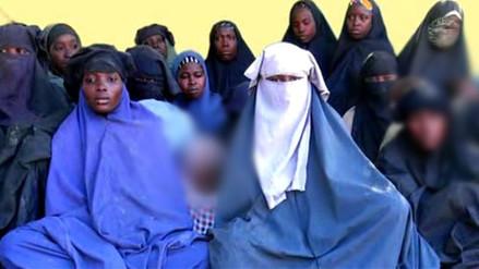 Unicef: Más de mil niños fueron secuestrados por Boko Haram en Nigeria desde 2013