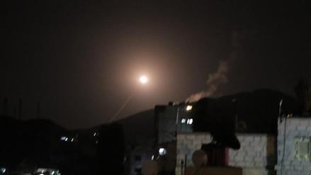 El Pentágono asegura que no hay más ataques planeados contra Bachar al Asad