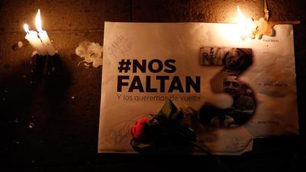 """Periodista ecuatoriano: """"Organizaciones de derechos humanos están en contra de una intervención militar"""""""