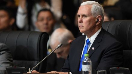 Mike Pence: