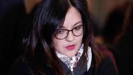 Novia de periodista ecuatoriano asesinado clama justicia