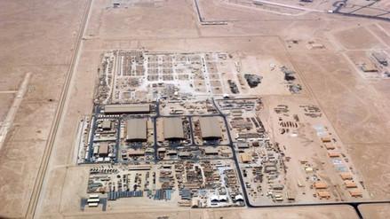 Siria criticó a Qatar por permitir uso de base en su territorio para el ataque
