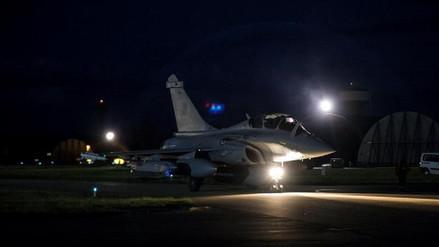 """China: """"El ataque a Siria viola la Carta de las Naciones Unidas"""""""