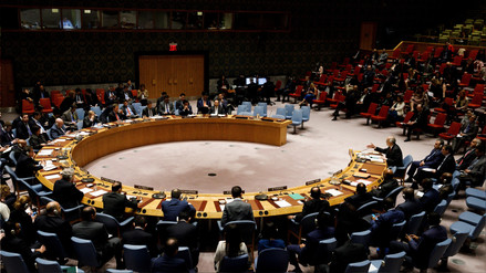 Consejo de Seguridad de ONU se reúne hoy para analizar conflicto en Siria