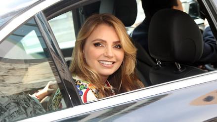 Angélica Rivera: