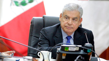 Villanueva aseguró que facultades agilizarán el proceso de reconstrucción