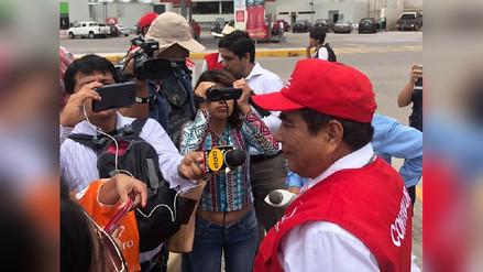 """Realizarán audiencia pública """"La Contraloría te escucha"""" en Chiclayo"""
