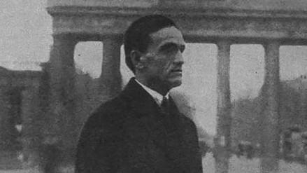 Tres poemas para recordar a César Vallejo a 80 años de su muerte