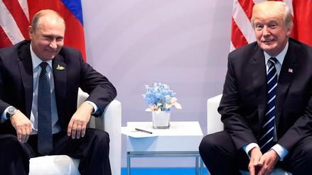 Exasesor de Trump aseguró que hay disposición para mejorar relaciones con Rusia