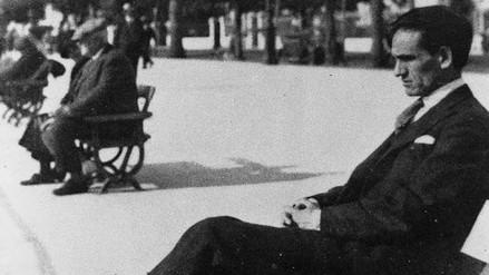 """Ricardo González Vigil: """"César Vallejo es un poeta difícil, pero cuando lo lees se te escarapela el cuerpo"""""""