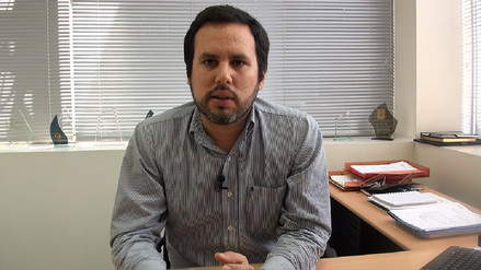Diego Macera: Situación del empleo empezaría a mejorar a mediados de año