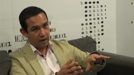 """Fredy Vargas: """"El funcionario público no piensa a largo plazo"""""""