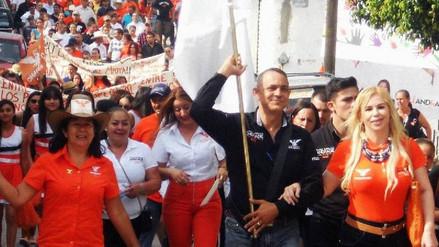 Asesinan a otro candidato durante campaña electoral en México