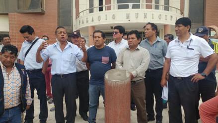 Trabajadores de José Leonardo Ortiz reinician huelga por falta de pagos