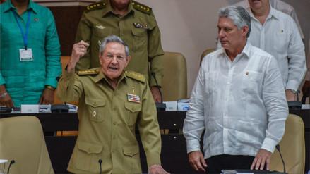 Cuba adelanta al 18 de abril el inicio de sesión que elegirá al sucesor de Raúl Castro