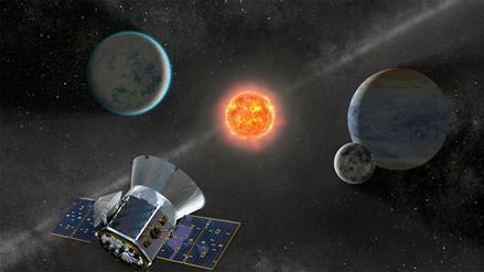 ¿Estamos solos? Nueva misión de la NASA saldrá en búsqueda de vida extraterrestre