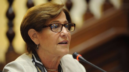 Susana Villarán acude a Fiscalía Anticorrupción por caso Lava Jato