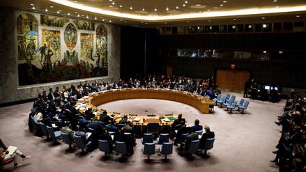 La ONU desmiente a Rusia y asegura que la OPAQ fue autorizada para ir a Duma