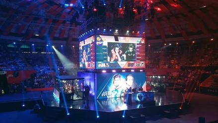 League of Legends nos dio el mejor evento de eSports en el Perú