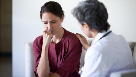La medicalización de la muerte: cómo explicar los diagnósticos difíciles a los pacientes