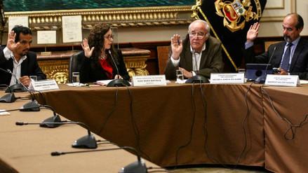 Exfuncionario de la gestión de Susana Villarán debe acudir hoy a la comisión Lava Jato