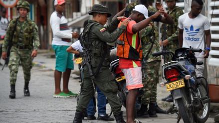 Análisis   Las claves para entender la violencia que sufre Ecuador en su frontera con Colombia