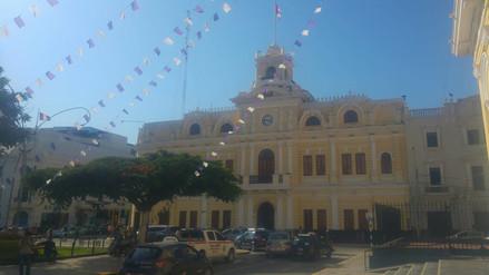 Turistas destacan lo bueno y malo al celebrar el aniversario de Chiclayo