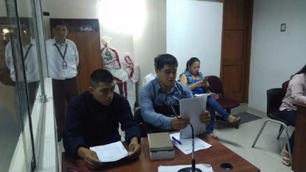 Condenan a 27 años de cárcel a exsoldado que degolló a su pareja en Piura