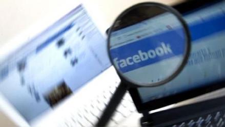 Facebook admite recopilar información incluso de no usuarios de su red social